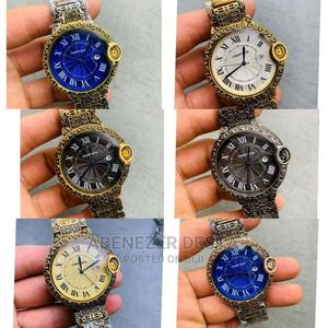 CARTIER Luxury Watch | Watches for sale in Addis Ababa, Bole