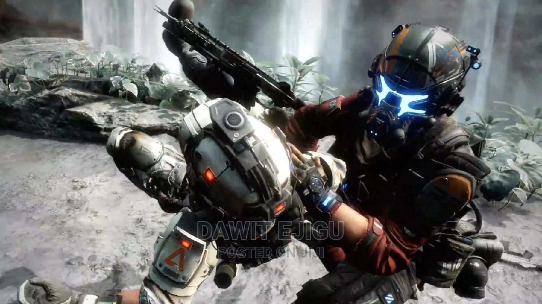 Titan Fall 2 Pc Game
