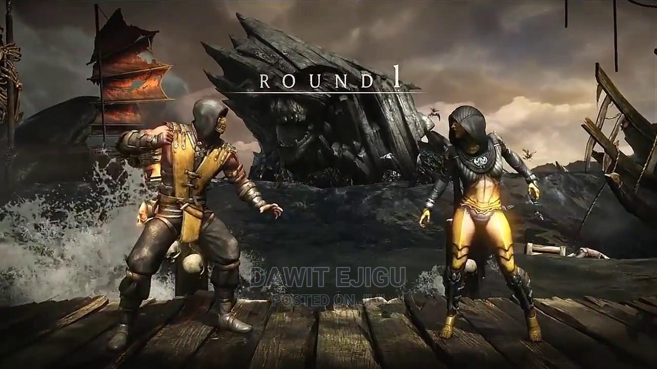 Mortal Kombat XL Pc Game