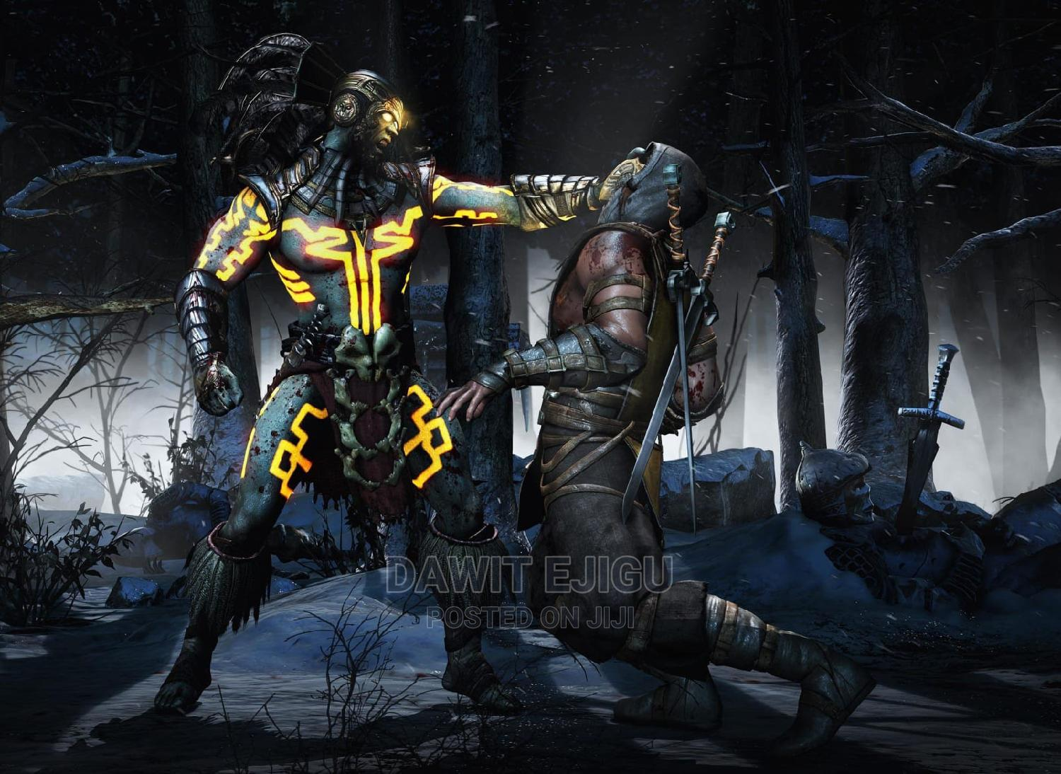 Mortal Kombat XL Pc Game   Video Games for sale in Bole, Addis Ababa, Ethiopia