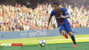 PES 2019 Pc Game | Video Games for sale in Addis Ababa, Bole