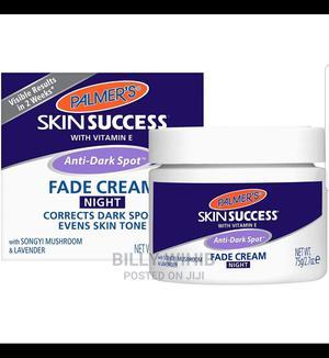 Palmers Night Cream Anti Dark Spot | Skin Care for sale in Addis Ababa, Nifas Silk-Lafto