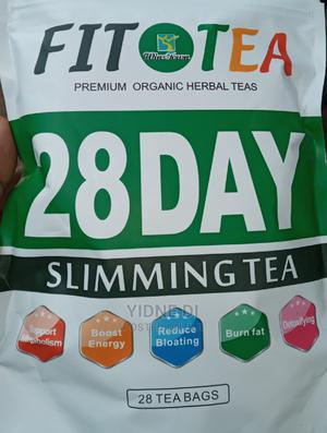 28 Day Fit Tea   Vitamins & Supplements for sale in Addis Ababa, Nifas Silk-Lafto