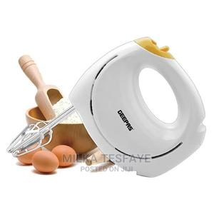 Geepas Hand Mixer | Kitchen & Dining for sale in Addis Ababa, Nifas Silk-Lafto