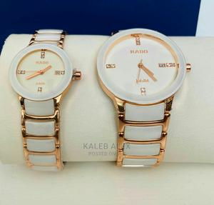 RADO Couple Watchs   Watches for sale in Addis Ababa, Bole