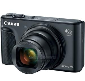 CANON Powershot Sx740hs   Photo & Video Cameras for sale in Addis Ababa, Bole