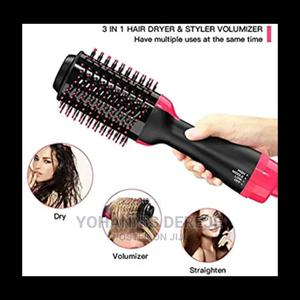3 in 1 Step Hair Dryer and Styler | Tools & Accessories for sale in Addis Ababa, Bole