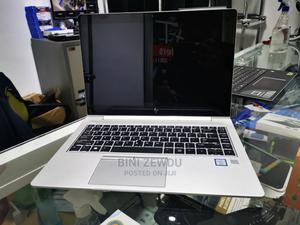 New Laptop HP EliteBook 735 G5 8GB Intel Core I5 SSD 256GB | Laptops & Computers for sale in Addis Ababa, Bole