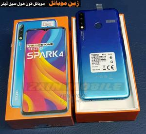 New Tecno Spark 4 32 GB   Mobile Phones for sale in Addis Ababa, Bole