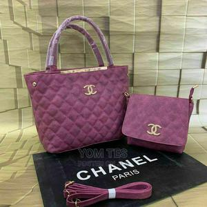 Channel Set of 2 | Bags for sale in Addis Ababa, Bole