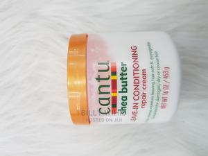 Cantu Leave in Conditioner Cream | Hair Beauty for sale in Addis Ababa, Nifas Silk-Lafto