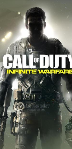 Call Of Duty Infinite Warfare Ps4   Video Games for sale in Addis Ababa, Arada