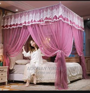 Bed Curtains ኣጎበር ዛንዚራ | Home Accessories for sale in Addis Ababa, Bole