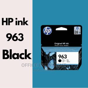 Hp Ink 963 Black | Accessories & Supplies for Electronics for sale in Addis Ababa, Arada