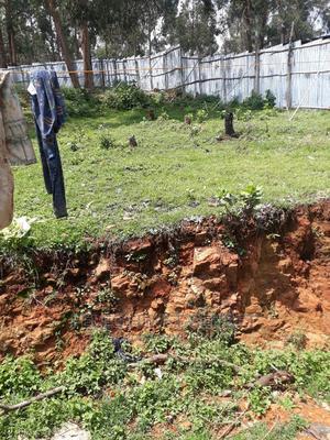 Yemeshet 400kare Menestroche Sefr | Land & Plots For Sale for sale in Addis Ababa, Yeka
