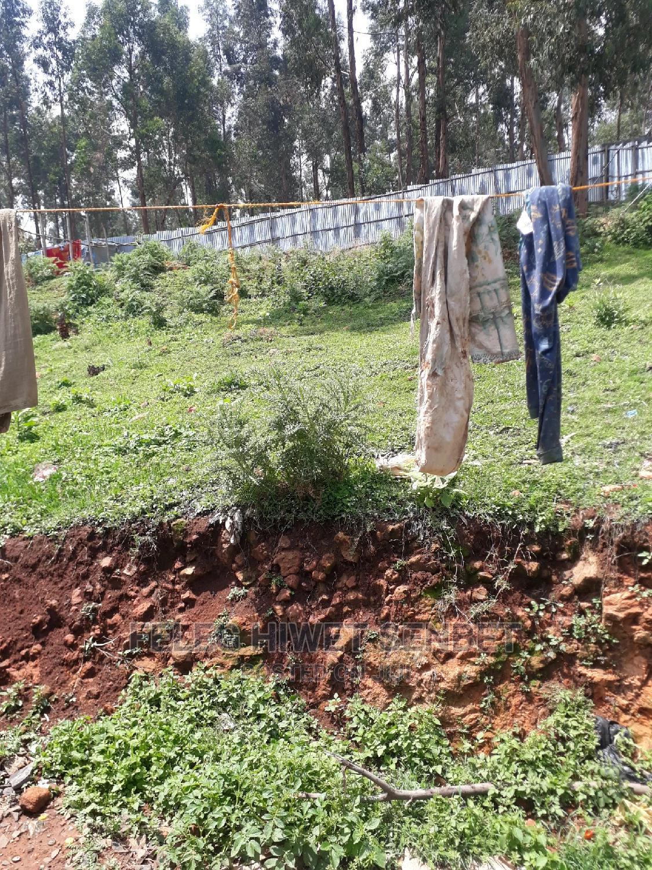 Yemeshet 400kare Menestroche Sefr   Land & Plots For Sale for sale in Yeka, Addis Ababa, Ethiopia