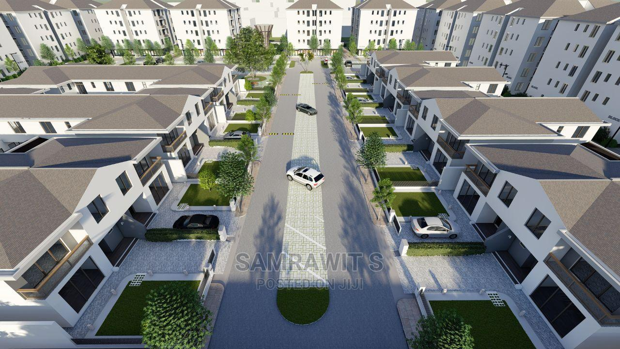 3bdrm Apartment in Yeka for Sale | Houses & Apartments For Sale for sale in Yeka, Addis Ababa, Ethiopia