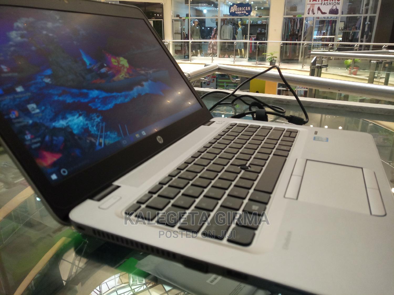 New Laptop HP EliteBook 840 8GB Intel Core I5 HDD 1T