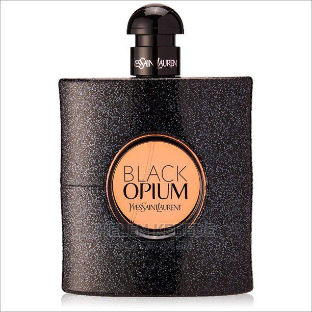 Black Opium | Fragrance for sale in Bole, Addis Ababa, Ethiopia