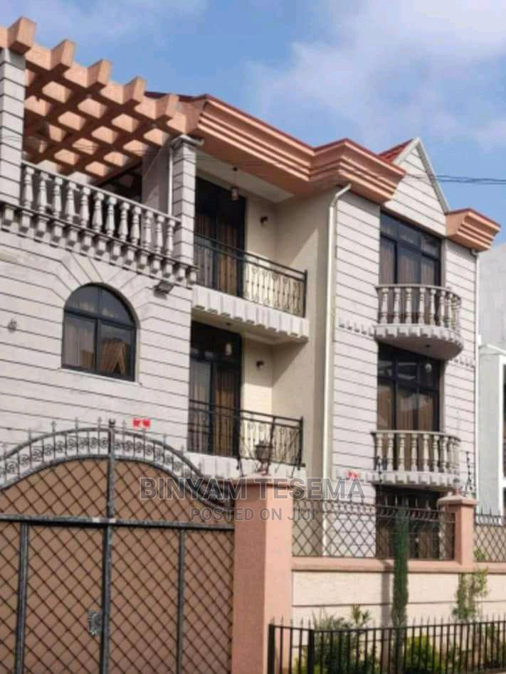 5bdrm House in ,አያት, Bole for Sale   Houses & Apartments For Sale for sale in Bole, Addis Ababa, Ethiopia