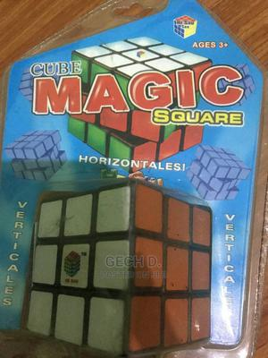 Magic Rubik's Cube | Toys for sale in Addis Ababa, Bole