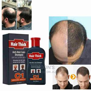 Hair Thick Shampoo   Vitamins & Supplements for sale in Addis Ababa, Nifas Silk-Lafto