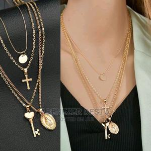 Women's Set Necklace | Jewelry for sale in Addis Ababa, Bole