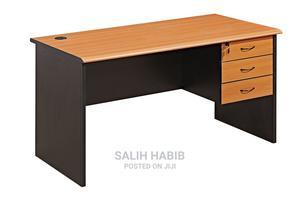 Normal Office Table(Single Pedistal) | Furniture for sale in Addis Ababa, Arada