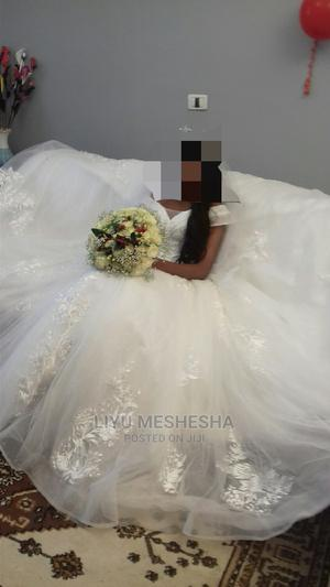 Wedding Dress for Sell | Wedding Wear & Accessories for sale in Addis Ababa, Bole