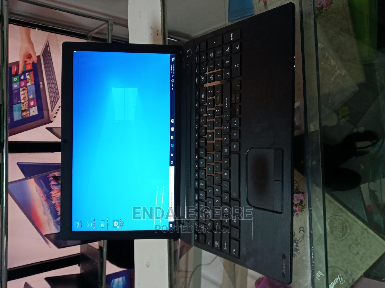 Archive: New Laptop Toshiba Satellite E105 8GB Intel Core M 128GB