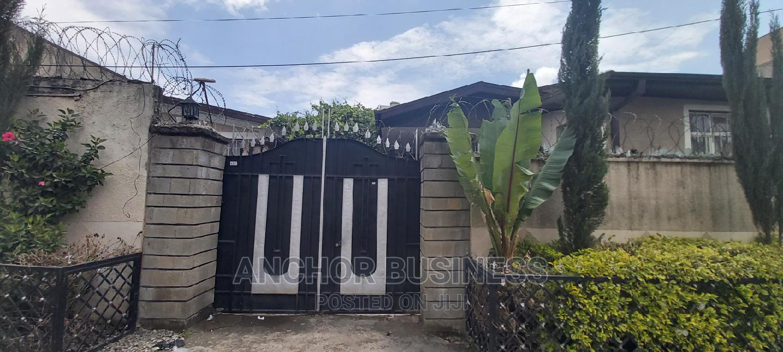 Archive: Furnished 3bdrm Villa in Bole for Sale