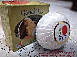 Ganozhi Soap(Acne Treatment) | Skin Care for sale in Addis Ababa, Bole