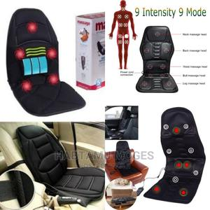 Robotic Cushion Massage Seat for Car / Home | Sports Equipment for sale in Addis Ababa, Akaky Kaliti