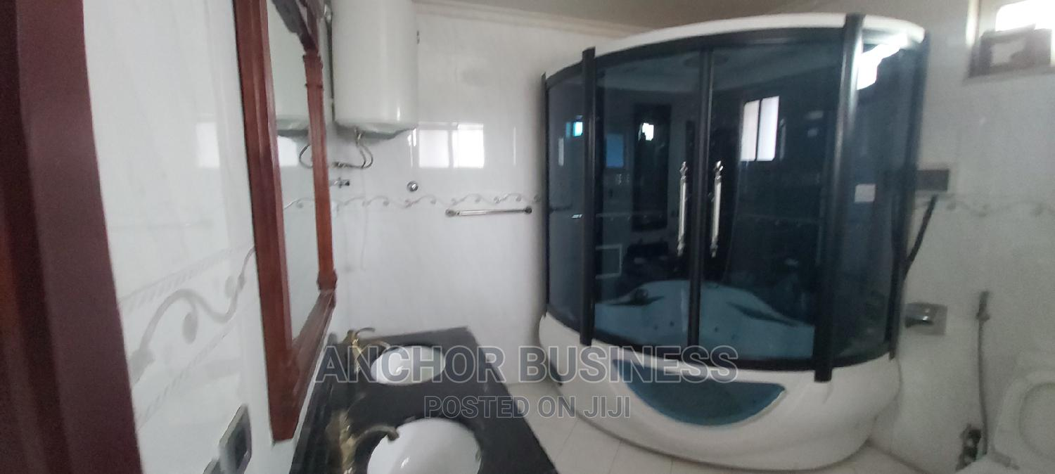 Furnished 7bdrm Townhouse in Anchor Bussiness, Bole for Sale | Houses & Apartments For Sale for sale in Bole, Addis Ababa, Ethiopia