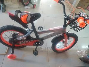 የልጆች 16 ቁጥር ሳይክል   Toys for sale in Addis Ababa, Addis Ketema