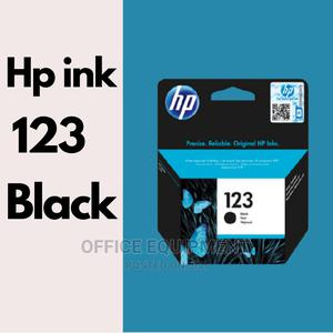 Hp Ink 123 Black | Accessories & Supplies for Electronics for sale in Addis Ababa, Arada