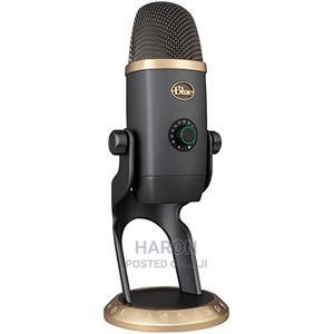 Blue Yeti X | USB Microphone | Audio & Music Equipment for sale in Addis Ababa, Bole