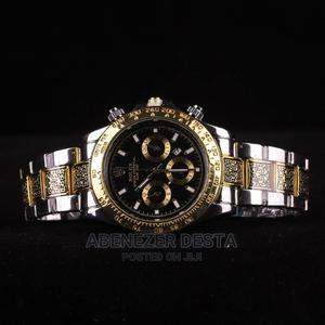 Rolex Men's Luxury Watch | Watches for sale in Addis Ababa, Bole