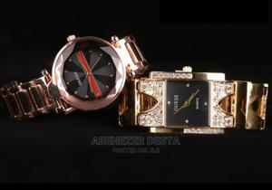 Gucci Watch With Bracelet | Watches for sale in Addis Ababa, Bole