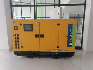Power Generator - 34 KW   Electrical Equipment for sale in Addis Ababa, Arada