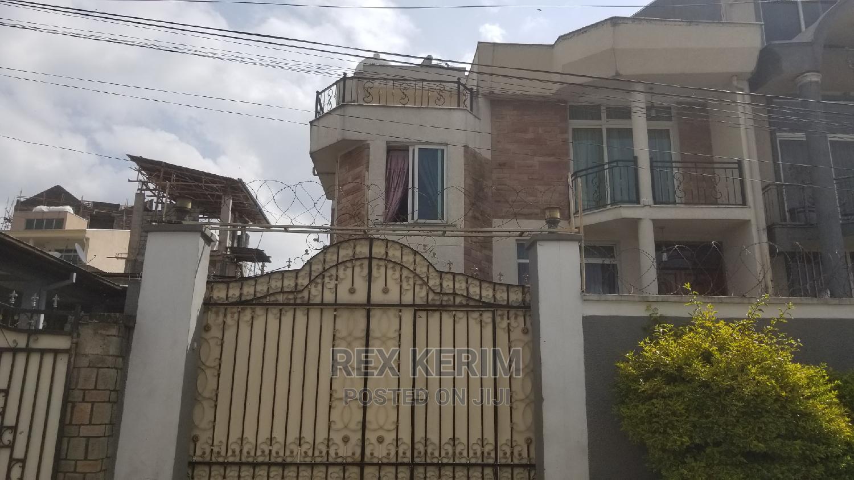 4bdrm House in Bethel Kidanemhret, Kolfe Keranio for Sale