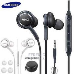 Original AKG Samsung Headphones | Headphones for sale in Addis Ababa, Arada