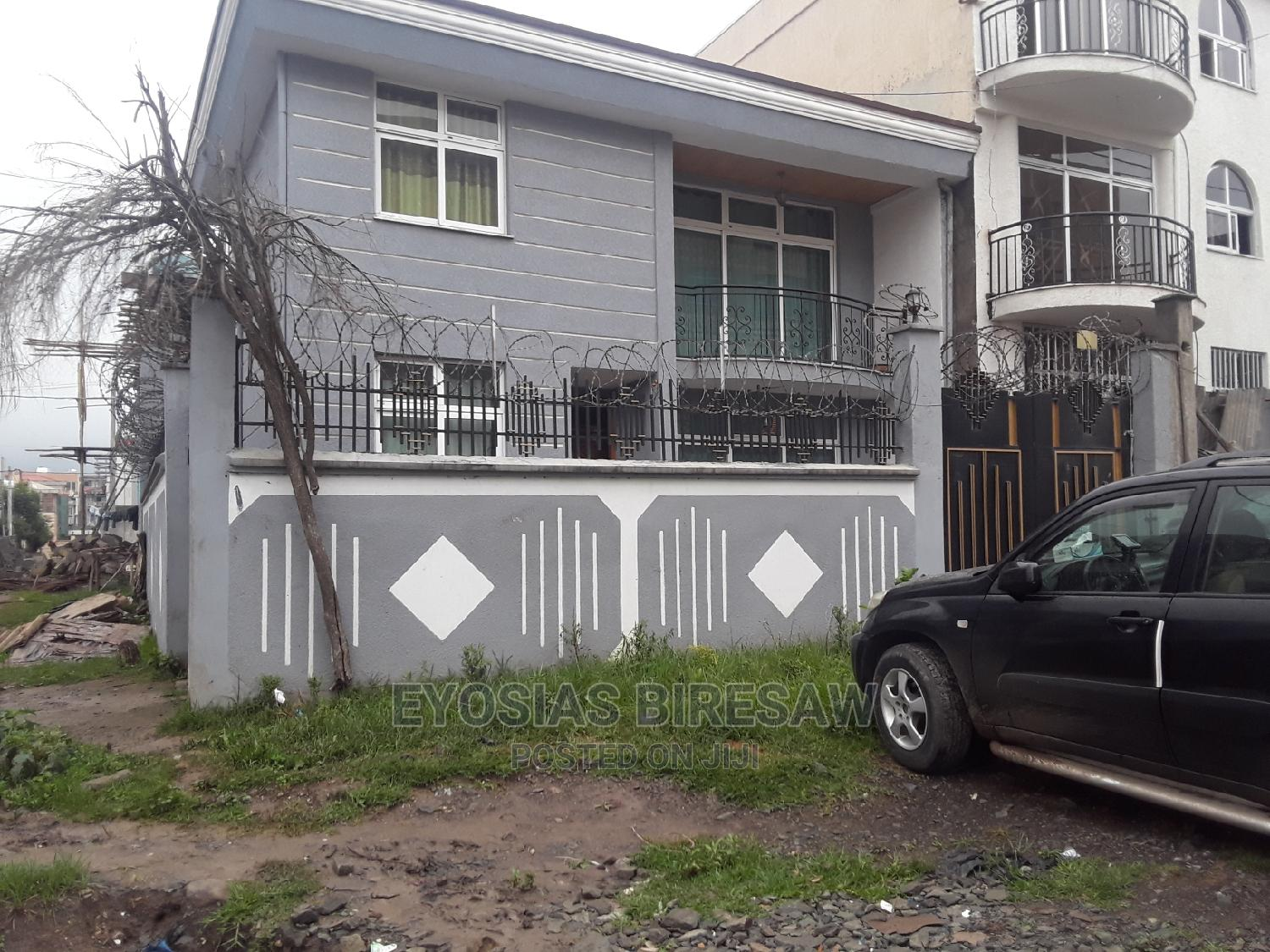 Archive: Furnished 4bdrm House in Bole for Sale