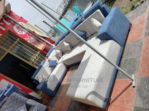 L Shaped Sofa | Furniture for sale in Addis Ababa, Bole