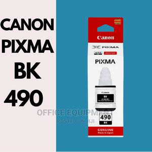 Canon Ink 490 Black Color   Accessories & Supplies for Electronics for sale in Addis Ababa, Arada