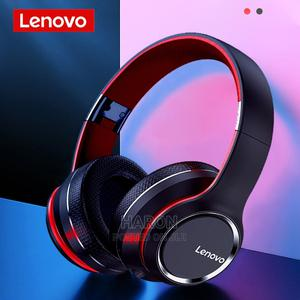 Lenovo HD200 Wireless Headset With Insane Bass | Audio & Music Equipment for sale in Addis Ababa, Bole