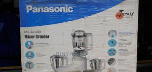 Panasonic Mixer Grinder | Kitchen Appliances for sale in Addis Ababa, Gullele
