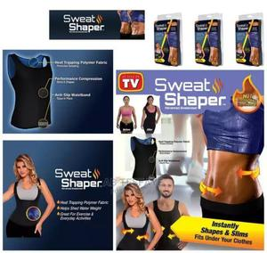 Sweat Shaper - Slimming Body Shaper | Tools & Accessories for sale in Addis Ababa, Lideta
