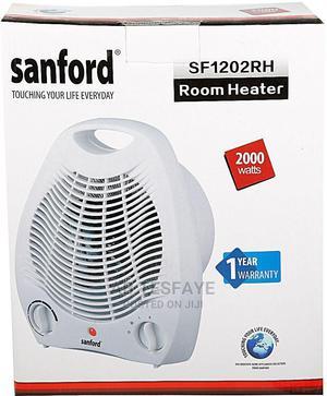 Sanford Room Heater - Model: SF1202RH | Home Appliances for sale in Addis Ababa, Lideta