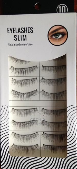 Eye Lashes Slim   Tools & Accessories for sale in Addis Ababa, Bole